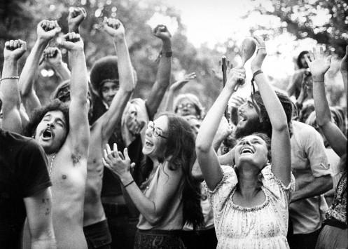Celebrate_© Robert Altman