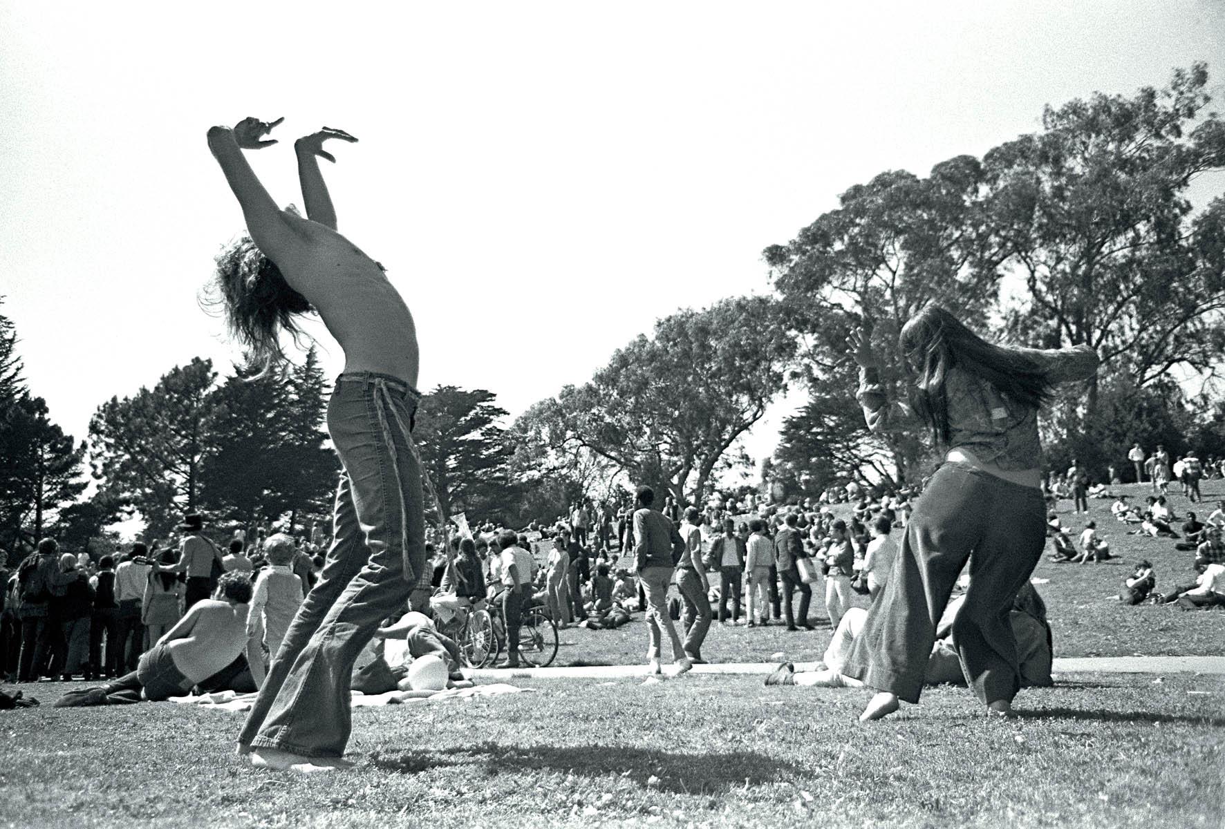 Hippy Vintage 67