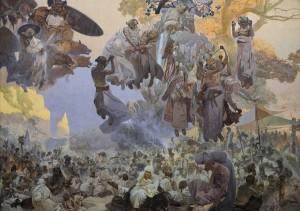 am_07_slawisches-epos_svantovit-feier_1912